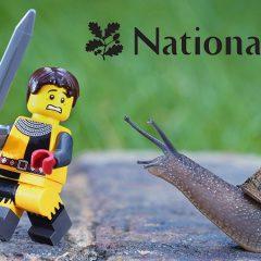 LEGO & National Trust Launch Hunt For Ultimate Explorer