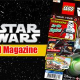 LEGO Star Wars Magazine Issue 62 Preview