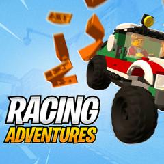 Introducing LEGO Racing Adventures
