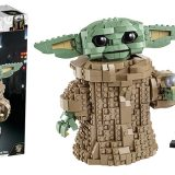 Introducing The LEGO Star Wars The Child