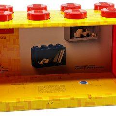 LEGO Brick Shelf Homeware Review