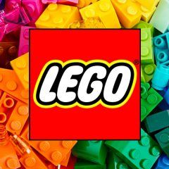 LEGO Group Appoints New Chief Technology Officer