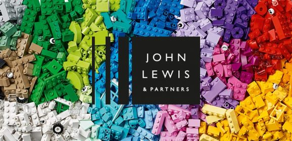 Save Up To £40 Off LEGO Sets At John Lewis
