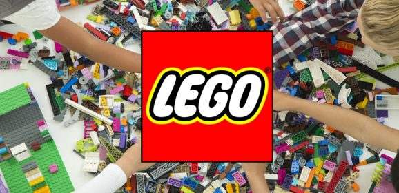LEGO Announces Partnerships To Support Racial Equality