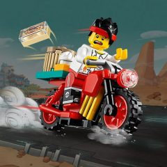 LEGO Monkie Kid Polybag Is Back & Offer Extended