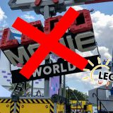 LEGOLAND Windsor Changes Plans For LEGO Movie World