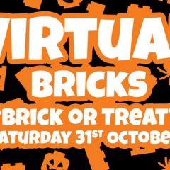 Virtual Bricks Online Event Returns For Halloween