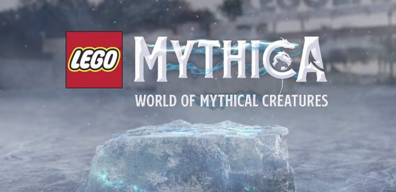 Introducing The Magical Realm Of LEGO MYTHICA