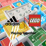 LEGO & adidas Embark On Multi-year Partnership