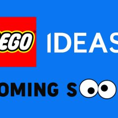 New LEGO Ideas Set Release Teased