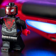 Play Spider-Man & Win A Miles Morales Minifigure