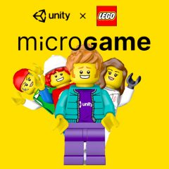 Bring LEGO To Life With LEGO Games & Unity