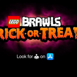 Brick Or Treat Comes To LEGO Brawls