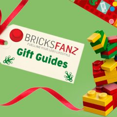 LEGO Gift Guides: Stocking Fillers