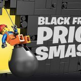 LEGO Black Friday Round-Up