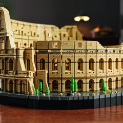 LEGO Colosseum Set Is Now Available