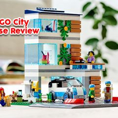 60291: Family House Set Review