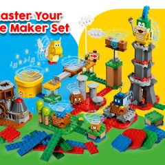 71380: Master Your Adventure Maker Set Review
