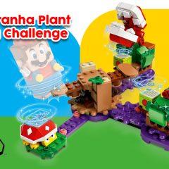 71382: Piranha Plant Puzzling Challenge Review