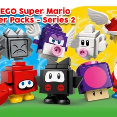 71386: LEGO Super Mario Character Pack – Series 2 Review