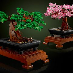 10281: LEGO Botanical Collection Bonsai Tree Review