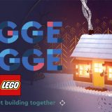 LEGO Bygge Hygge The Art Of Cosy Building