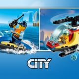 Pick A Free LEGO City Polybag Promotion Begins