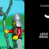 Next LEGO Ideas Set Teased
