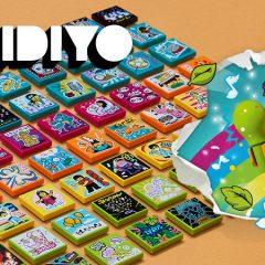 LEGO Bits N' Bricks Podcast Talk About LEGO VIDIYO