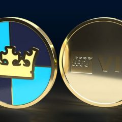 LEGO VIP Launches Collectible Coin Series