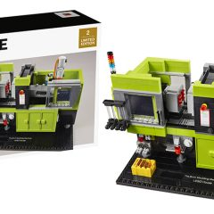 40502: The Brick Moulding Machine Set Review