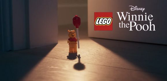 First Look At LEGO Ideas Winnie The Pooh Set