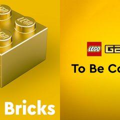 LEGO Bits N' Bricks Podcast Will Be Back