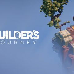 LEGO A Builder's Journey Out Now On Steam & Switch