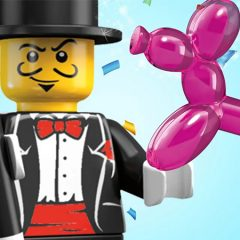 Summer Fun At UK LEGO Stores This July