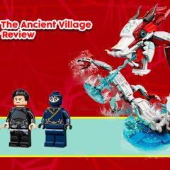76177: Battle At The Ancient Village Set Review