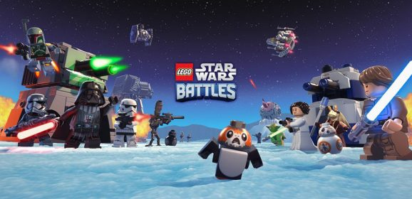 New LEGO Star Wars Game Release Date Revealed
