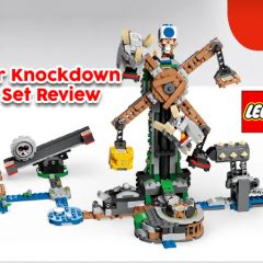 71390: Reznor Knockdown Expansion Set Review