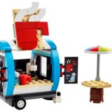 LEGO Coffee Cart GWP Official Images