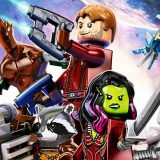 A Look At LEGO… Guardians Of The Galaxy