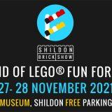 Shildon Brick Show Returns This November